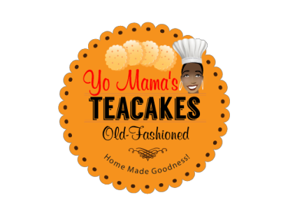 Yo Mama's Old Fashioned Teacakes